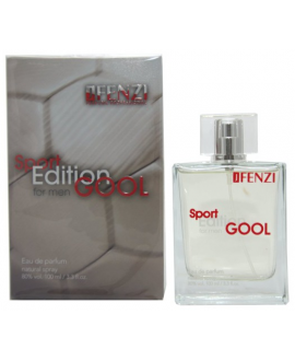 FENZI DEO/EDT MEN SPORT EDITION 100ML