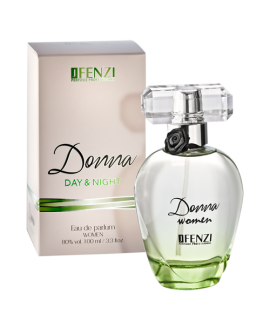 JFENZI WODA PERFUMOWANA DONNA DAY&NIGHT WOMEN 100ML
