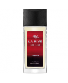 LA RIVE MDEO DNS 80ML RED LINE