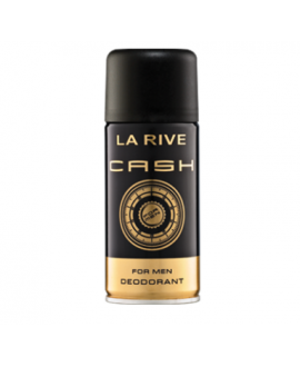 LA RIVE MDEO SPR 150ML CASH