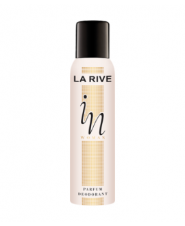 LA RIVE WDEO SPR 150ML IN WOMAN