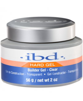 IBD BUILDER GEL 56G CLEAR