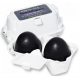 HOLIKA HOLIKA CHARCOAL EGG SOAP 50G*2