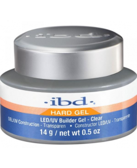 IBD BUILDER GEL LED/UV CLEAR 14G