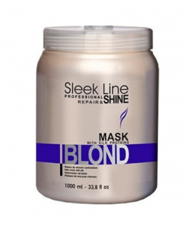 STAPIZ SLEEK BLOND MASKA 1L
