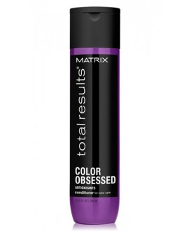 MATRIX ODŻYWKA DO WŁOSÓW COLOR OBSESSED 300 ML
