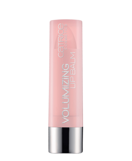 CATRICE VOLUMIZING LIP BALM 010