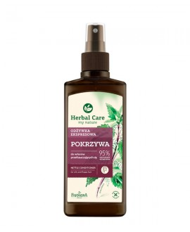 HERBAL C ODŻ/WŁ EKSP.200ML POKRZYWA