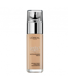 L'OREAL PARIS TRUE MATCH PODKŁAD DO TWARZY 4.D/4.W GOLDEN NATURAL