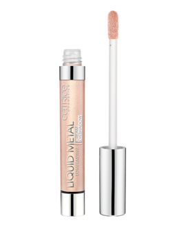 CATRICE CIENIE LIQUID METAL LONGLA. CREAM 10
