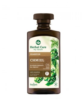 HERBAL C SZ/WŁ 330ML CHMIEL