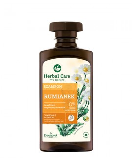 HERBAL C SZ/WŁ 330ML RUMIANEK