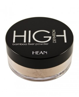 HEAN PUDER MINERALNY HIGH DEFINITION BAMBOO FIXER 501