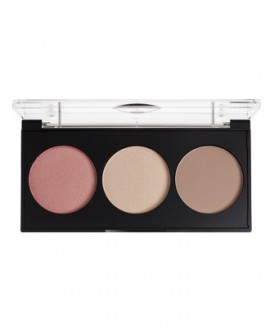 HEAN SCULPTING FACIAL PALETTE 3W1 PALETKA DO KONTUROWANIA