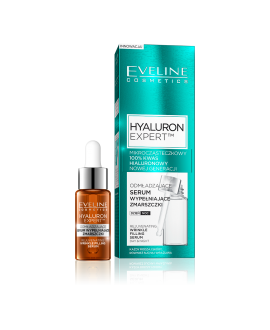 EVELINE NEW HYAL KWAS 100% 18ML