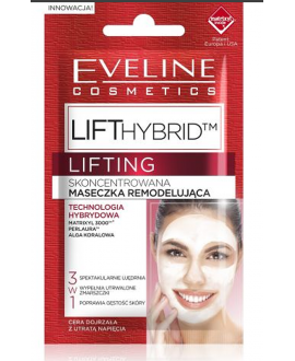 EVELINE LIFTTING HYBRID LFTING MASECZK DO TWARZY 7ML