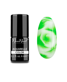 NN AQUARELLE GREEN