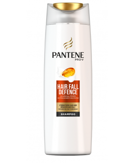 PANTENE SZ.WŁ 400ML ANTI HAIRFALL %