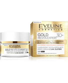 EVELINE GOLD LIFT 30+ KR-SERUM 50ML