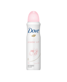 DOVE ANTYPERSPIRANT W AEROZOLU WOMEN POWDER SOFT 150 ML