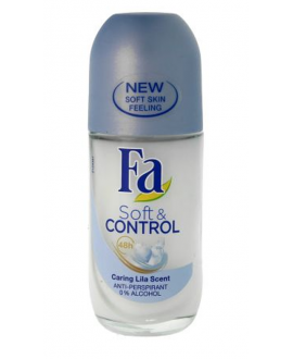 FA ANTYPERSPIRANT W KULCE SOFT&CONTROL 50 ML