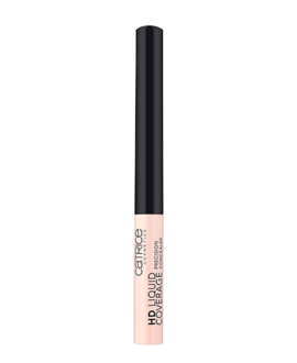 CATRICE PŁYNNY KOREKTOR HD LIQUID COVERAGE PRECISION 020 ROSE BEIGE