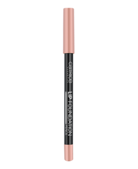 CATRICE KONTURÓWKA LIP FOUNDATION PENCIL 010