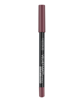 CATRICE KONTURÓWKA DO UST VELVET MATT LIP PEN. COL&CONT 090