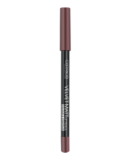 CATRICE KONTURÓWKA DO UST VELVET MATT LIP PEN COL&CONT 080
