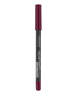 CATRICE KONTURÓWKA DO UST VELCET MATT LIP PEN. COL&CONT 070