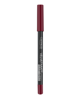CATRICE KONTURÓWKA DO UST VELVET MATT LIP PEN COL&CONT 060