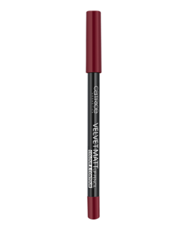 CATRICE KONTURÓWKA DO UST VELVET MATT LIP PEN. COL&CONT 050