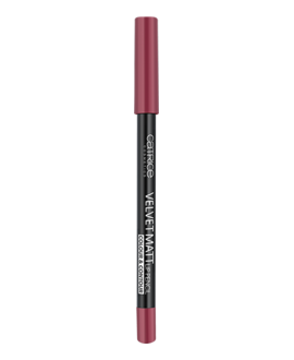CATRICE KONTURÓWKA DO UST VELVET MATT LIP PEN. COL&CONT 040