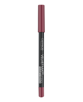 CATRICE KONTURÓWKA DO UST VELVET MATT LIP PEN. COL&CONT 030