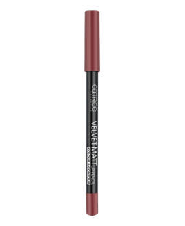 CATRICE KONTURÓWKA DO UST VELVET MATT LIP PEN. COL&CONT 020