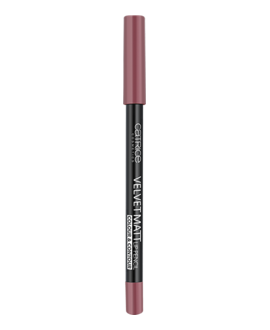 CATRICE KONTURÓWKA DO UST VELVET MATT LIP PENCIL COLOUR 010