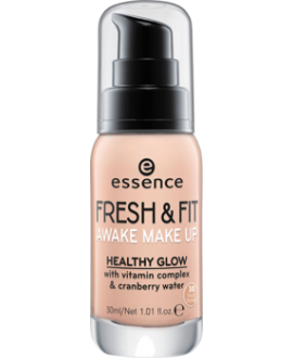 ESSENCE PODKŁAD FRESH&FIT MAKE UP 030