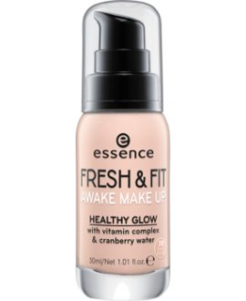 ESSENCE PODKŁAD FRESH& FIT MAKE UP 020