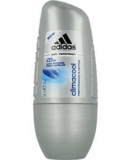 ADIDAS DEO R-ON MEN CLIMACOOL 50 ML