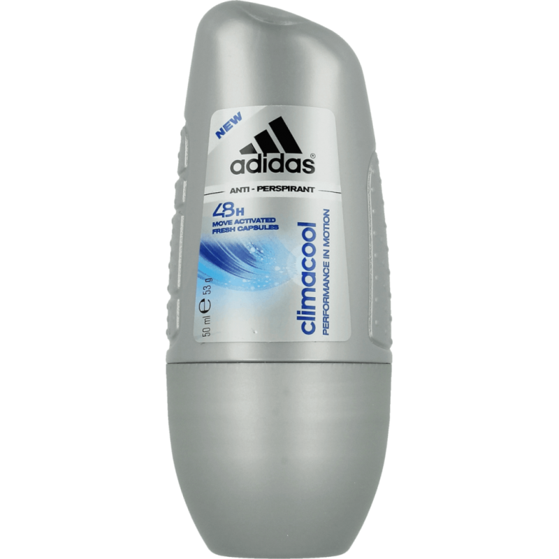 ADIDAS MECLIMACOOL DEO R-ON 50ML
