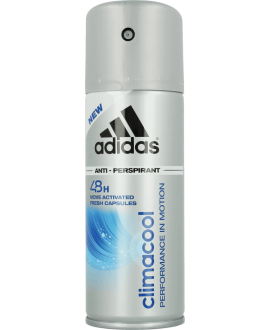 ADIDAS MEN CLIMACOOL DEO SPR 150 ML