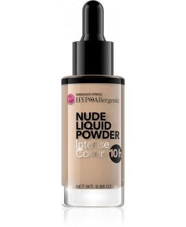 BELL HYPO NUDE LIQUID POWDER 03 NATURAL