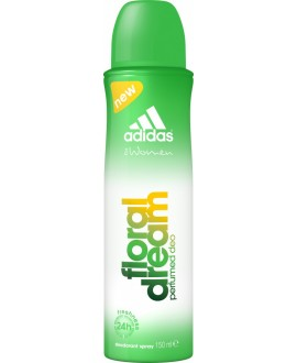ADIDAS WOFLORAL DREAM DEO SPR 150ML