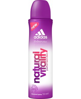 ADIDAS WONATURAL V DEO SPR 150ML