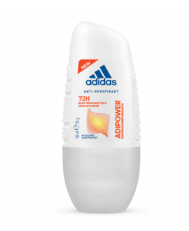 ADIDAS W ADIPOWER DEO R-ON 50ML