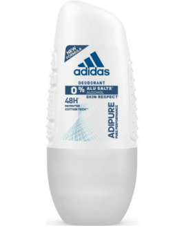 ADIDAS W ADIPURE DEO R-ON 50ML 48H