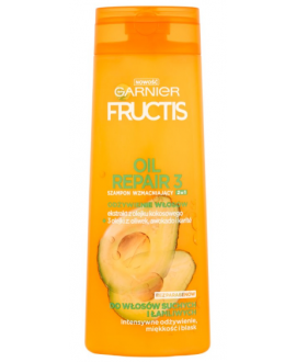 FRUCTIS SZ/WŁ NEW 400 OIL REPAIR 3