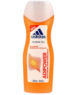 ADIDAS W ADIPOWER ŻEL/PR 400ML
