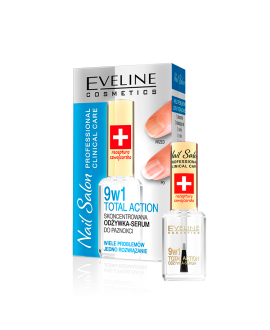 EVELINE PAZN/NS ODŻ-SERUM 9W1 TOTAL