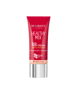BOURJOIS KREM BB TWRAZ 01 LIGHT
